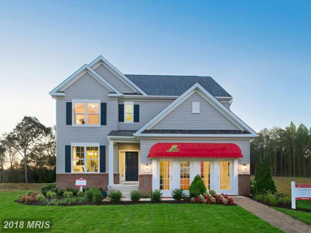 10509 Braddock Run Road, Middle River, MD 21220 (#BC10124651) :: The Dailey Group