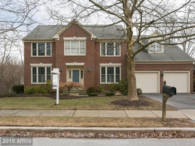 11615 Mayfair Field Drive, Lutherville Timonium, MD 21093 (#BC10138058) :: The Gus Anthony Team