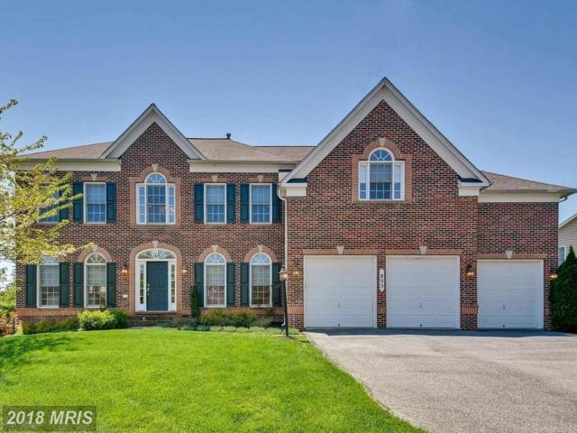 805 Champions Court, Reisterstown, MD 21136 (#BC10227006) :: Stevenson Residential Group of Keller Williams Excellence
