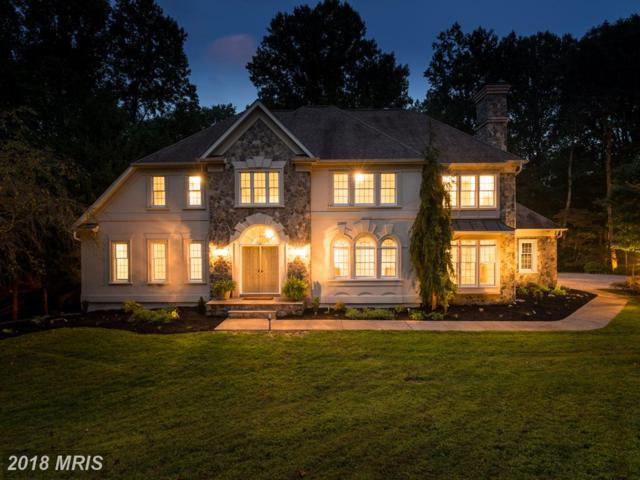 12 Deep Run Court, Cockeysville, MD 21030 (#BC10227929) :: The Gus Anthony Team