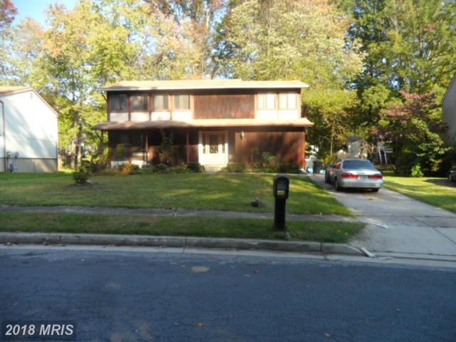 7 Holshire Court, Randallstown, MD 21133 (#BC9792360) :: AJ Team Realty