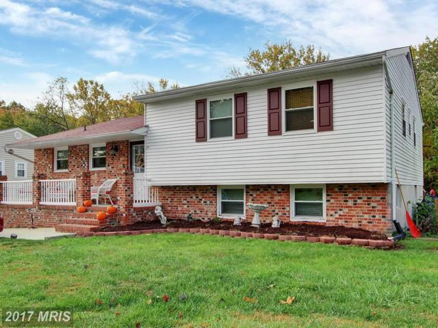 4203 Hollowspring Lane, Baltimore, MD 21236 (#BC9803758) :: Pearson Smith Realty