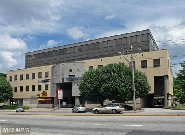 40 York Road #13, Baltimore, MD 21204 (#BC9816492) :: Pearson Smith Realty