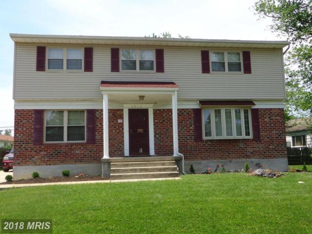 3918 Grierson Road, Randallstown, MD 21133 (#BC9825883) :: The Gus Anthony Team