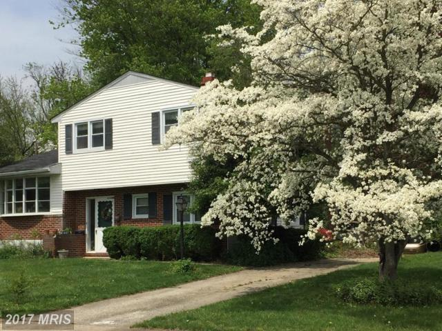 910 Jamieson Road, Lutherville Timonium, MD 21093 (#BC9872613) :: Pearson Smith Realty
