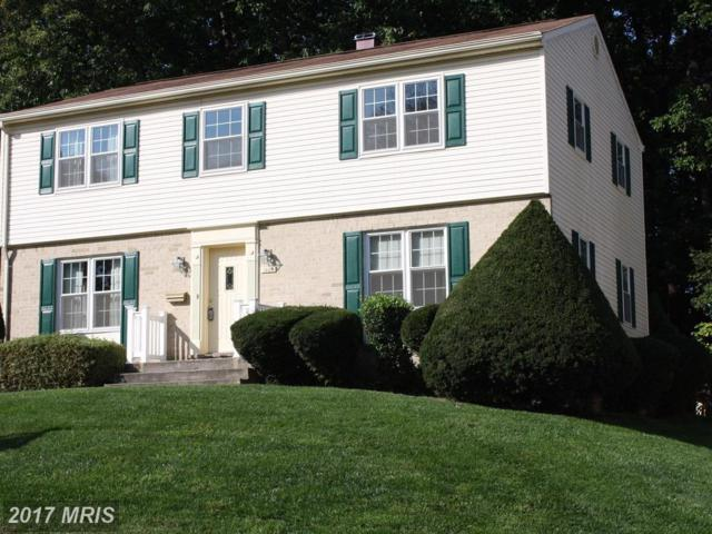 1304 Hickory Springs Circle, Catonsville, MD 21228 (#BC9930451) :: LoCoMusings