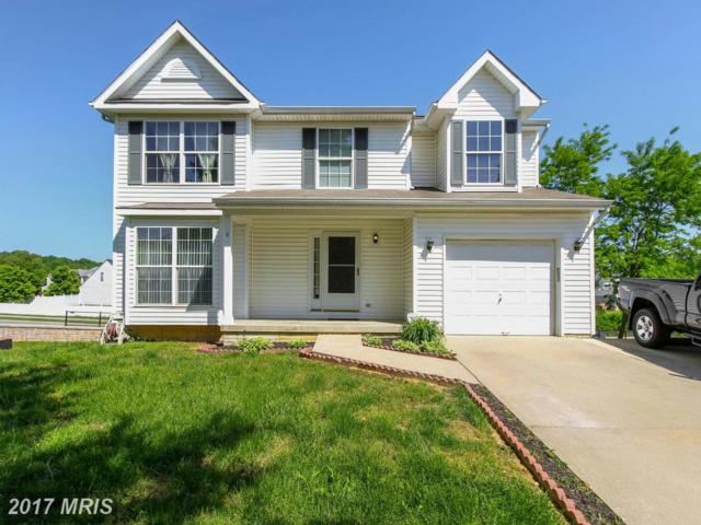 8 Trout Lily Court, Owings Mills, MD 21117 (#BC9945415) :: LoCoMusings