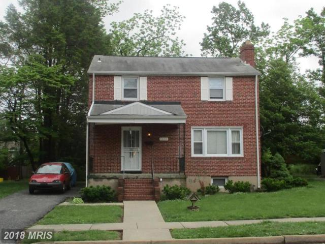 3683 Forest Hill Road, Baltimore, MD 21207 (#BC9956115) :: The Gus Anthony Team