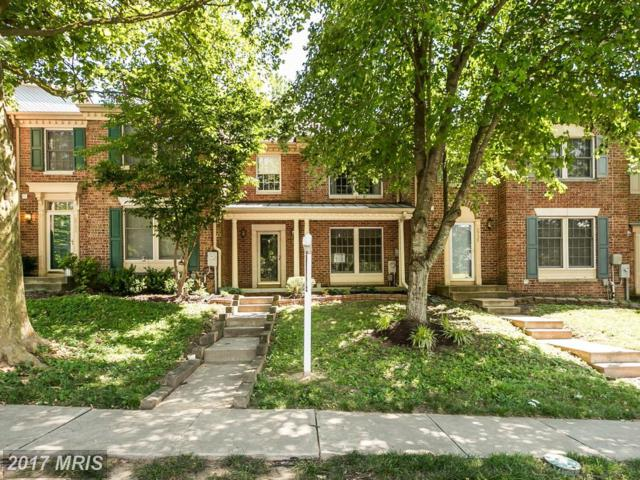2733 Valley Park Drive, Baltimore, MD 21209 (#BC9969374) :: Pearson Smith Realty