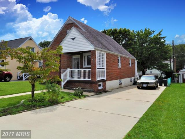 2903 Erie Avenue, Baltimore, MD 21234 (#BC9971546) :: Pearson Smith Realty