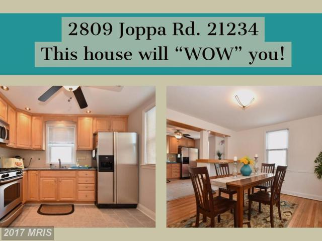 2809 Joppa Road, Parkville, MD 21234 (#BC9980207) :: Pearson Smith Realty