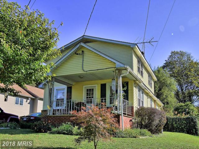 10511 Wilmar Place, Cockeysville, MD 21030 (#BC9997861) :: Pearson Smith Realty