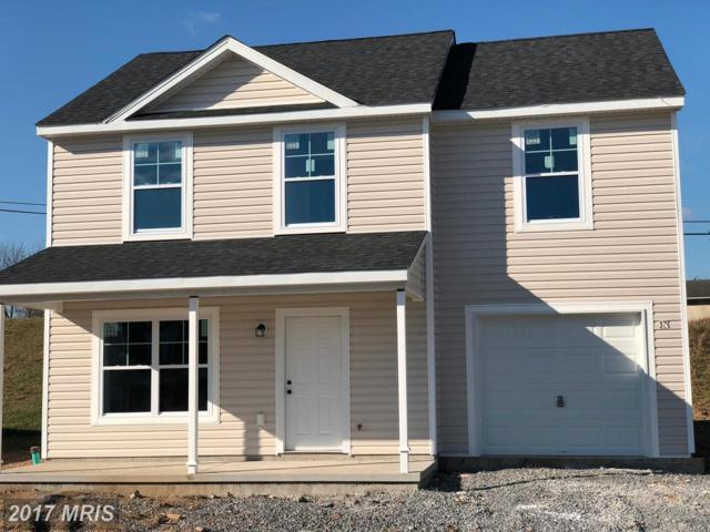 100 Betts Way, Martinsburg, WV 25404 (#BE10061871) :: Pearson Smith Realty