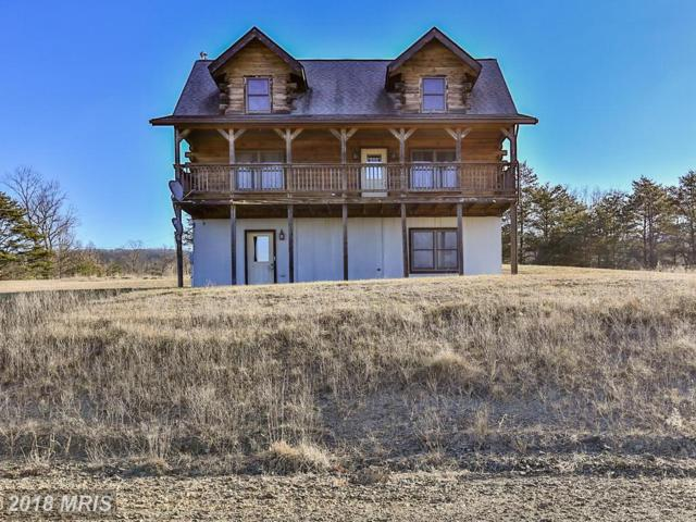 128 Annandale Drive, Gerrardstown, WV 25420 (#BE10087142) :: Pearson Smith Realty