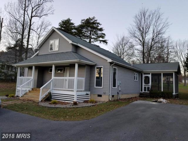 1530 Winter Camp Trail, Hedgesville, WV 25427 (#BE10093340) :: Pearson Smith Realty