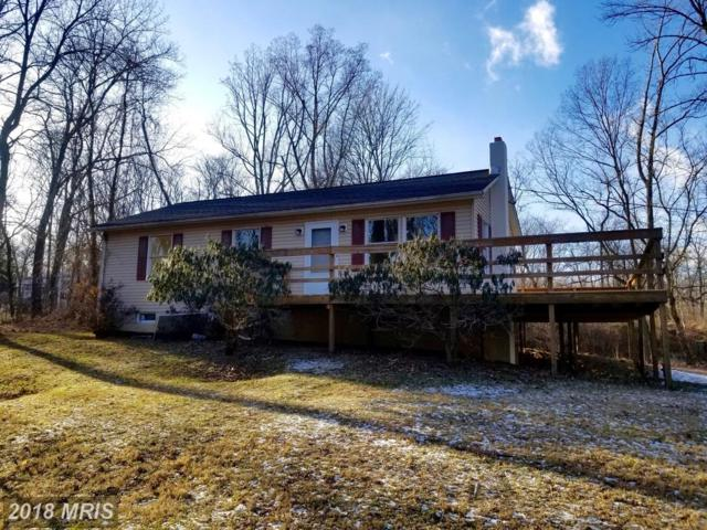 2649 Mccoys Ferry Road, Hedgesville, WV 25427 (#BE10129746) :: The Gus Anthony Team