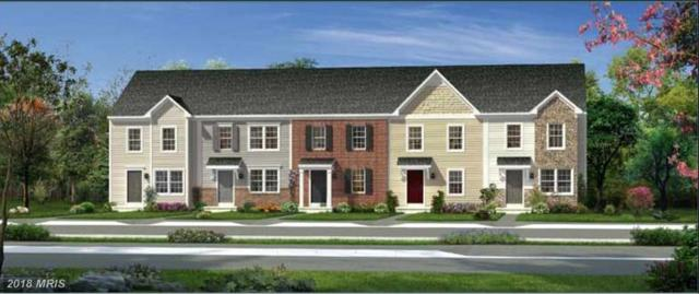 0 Darien Drive Madison Ii Plan, Bunker Hill, WV 25413 (#BE10235214) :: Browning Homes Group