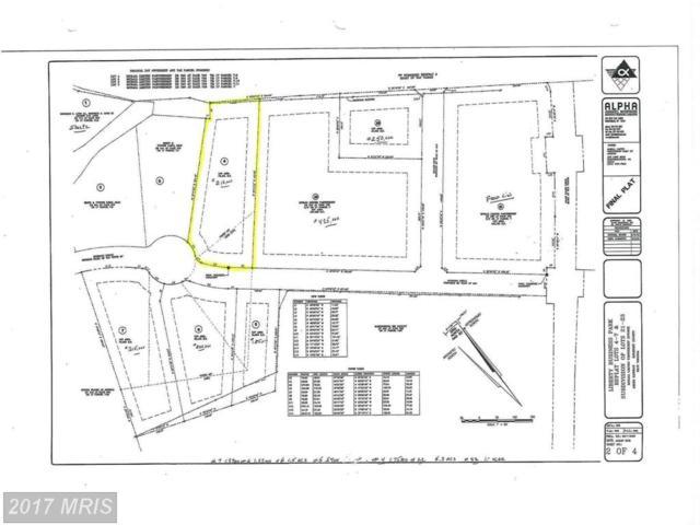 4 Murdock Circle, Kearneysville, WV 25430 (#BE9609904) :: Pearson Smith Realty