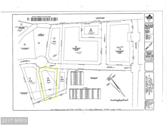 6 Murdock Circle, Kearneysville, WV 25430 (#BE9609937) :: Pearson Smith Realty