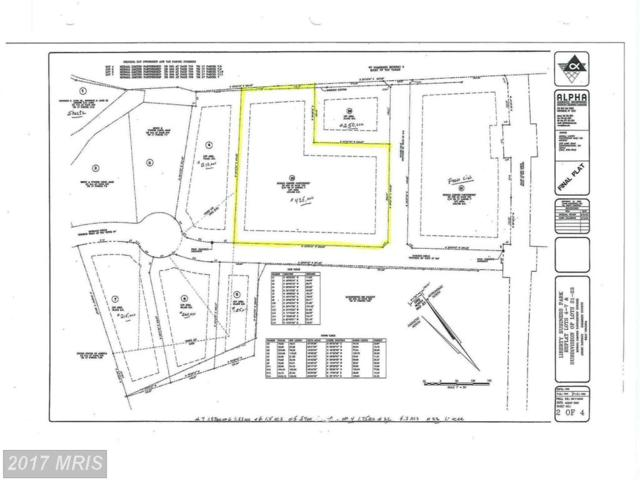 22 Murdock Circle, Kearneysville, WV 25430 (#BE9609947) :: Pearson Smith Realty