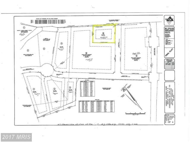 23 Murdock Circle, Kearneysville, WV 25430 (#BE9609950) :: Pearson Smith Realty