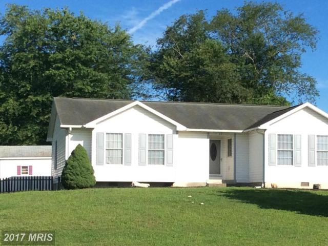 42 Executive Way, Hedgesville, WV 25427 (#BE9699950) :: LoCoMusings
