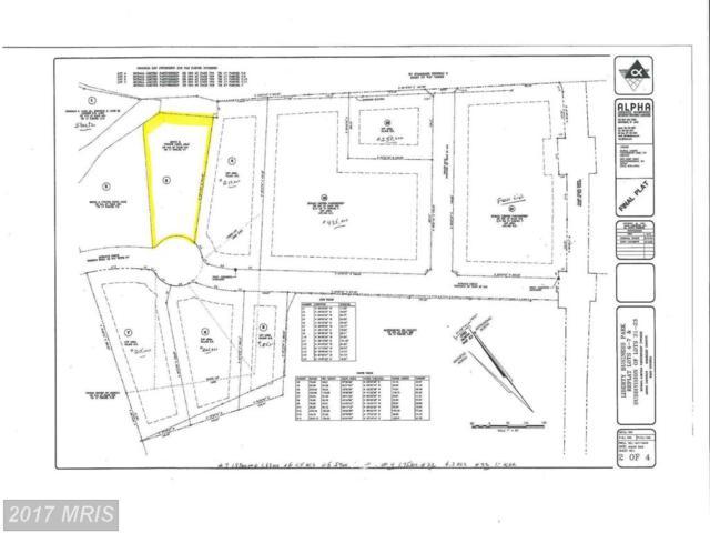 3 Murdock Circle, Kearneysville, WV 25430 (#BE9719381) :: Pearson Smith Realty