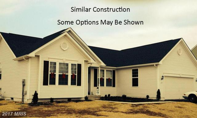 0 Fitzgerald Street Magnolia 2 Plan, Gerrardstown, WV 25420 (#BE9804821) :: Pearson Smith Realty
