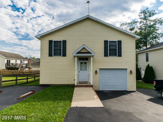 320 Legion Street, Martinsburg, WV 25404 (#BE9931868) :: Pearson Smith Realty
