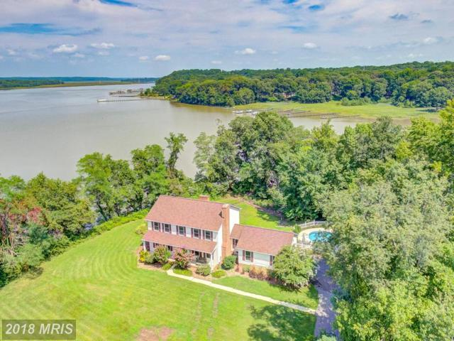 3551 Deep Landing Road, Huntingtown, MD 20639 (#CA10037537) :: The Gus Anthony Team