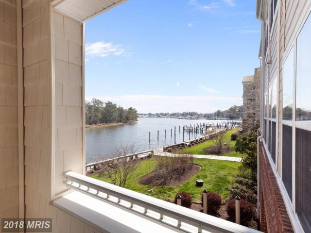 912 Oyster Bay Place #203, Dowell, MD 20629 (#CA10211553) :: Bob Lucido Team of Keller Williams Integrity
