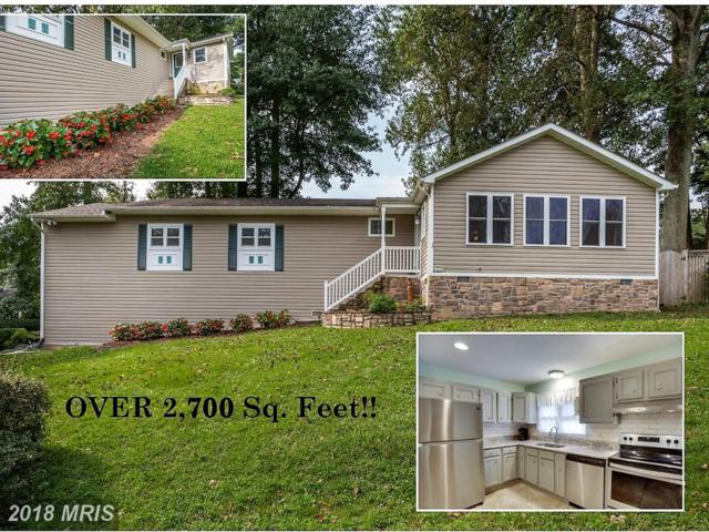 3649 5TH Street, North Beach, MD 20714 (#CA10326226) :: The Maryland Group of Long & Foster