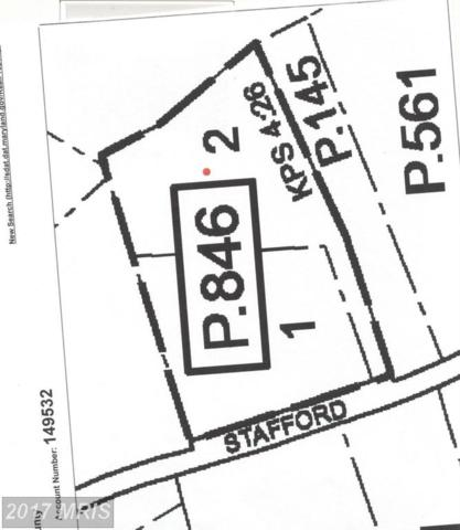 285 Stafford Road, Prince Frederick, MD 20678 (#CA9653309) :: Pearson Smith Realty