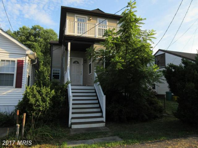 4009 14TH Street, Chesapeake Beach, MD 20732 (#CA9723009) :: Pearson Smith Realty