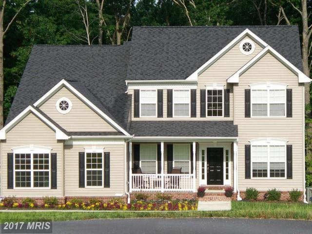 1994 Foxwood Lane, Lusby, MD 20657 (#CA9866335) :: LoCoMusings