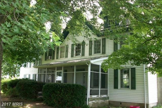 2423 Old Telegraph Road, Chesapeake City, MD 21915 (#CC8692155) :: LoCoMusings