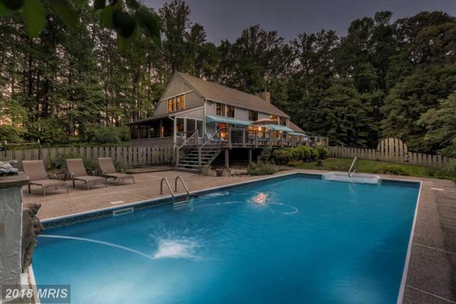 88 Morgan Creek Road, Earleville, MD 21919 (#CC9968977) :: Advance Realty Bel Air, Inc