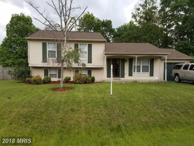 12602 Council Oak Drive, Waldorf, MD 20601 (#CH10216942) :: Bob Lucido Team of Keller Williams Integrity