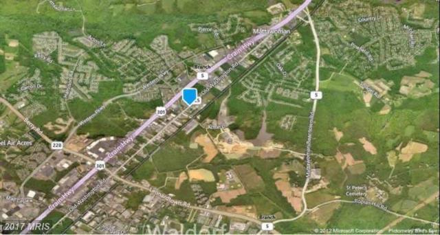 Railroad Place, Waldorf, MD 20601 (#CH7911182) :: LoCoMusings
