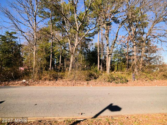 11111 Village Road, Waldorf, MD 20602 (#CH9730540) :: Pearson Smith Realty
