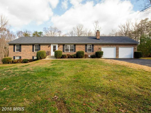 4886 Diamondback Court, Waldorf, MD 20601 (#CH9835323) :: Pearson Smith Realty