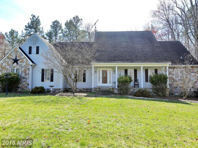 13505 Ridge Place, Hughesville, MD 20637 (#CH9876300) :: Advance Realty Bel Air, Inc