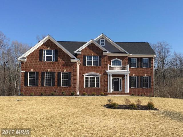 14555 Gallant Lane, Waldorf, MD 20601 (#CH9960159) :: Pearson Smith Realty