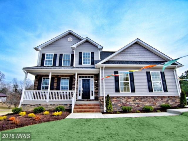 13302 Ryceville Road, Charlotte Hall, MD 20622 (#CH9967928) :: The Gus Anthony Team