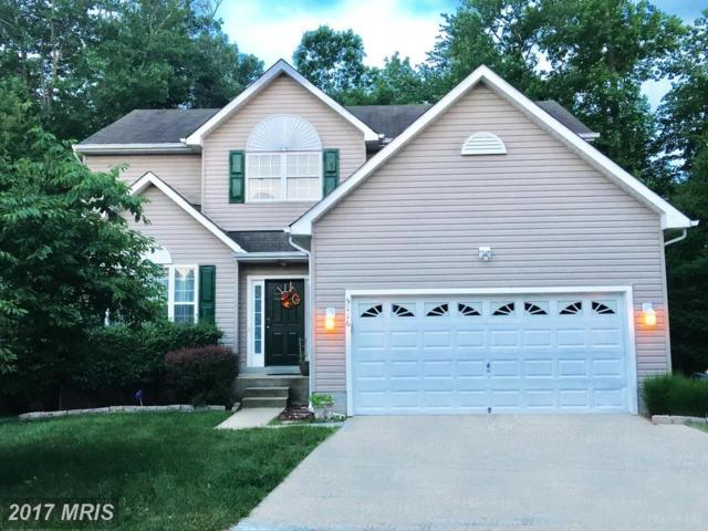 5116 Rock Beauty Court, Waldorf, MD 20603 (#CH9974041) :: Pearson Smith Realty