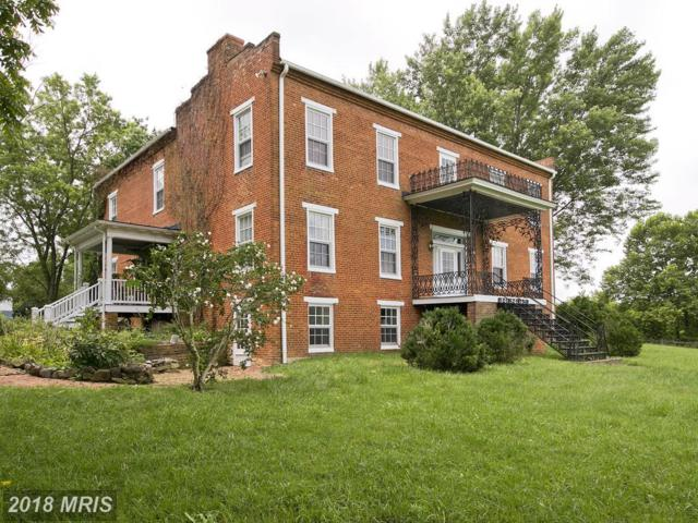 470 Dearmont Hall Lane, White Post, VA 22663 (#CL10222859) :: The Maryland Group of Long & Foster