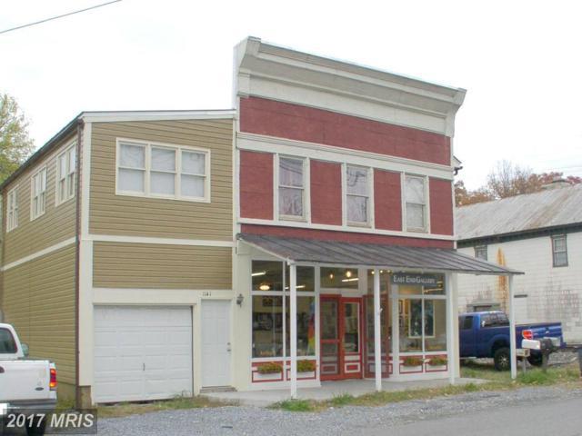 116 Main Street, Boyce, VA 22620 (#CL9770439) :: LoCoMusings