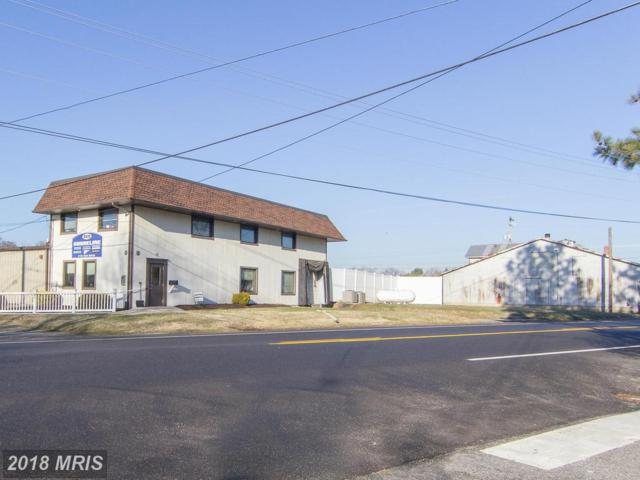 11 Sunset Boulevard, Ridgely, MD 21660 (#CM8540820) :: RE/MAX Coast and Country