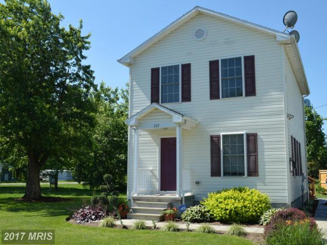 207 Bee Tree Road, Henderson, MD 21640 (#CM9679132) :: Pearson Smith Realty