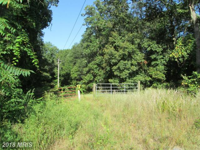 Bk Off Brooklyn Ave Extension, Federalsburg, MD 21632 (MLS #CM9828766) :: RE/MAX Coast and Country